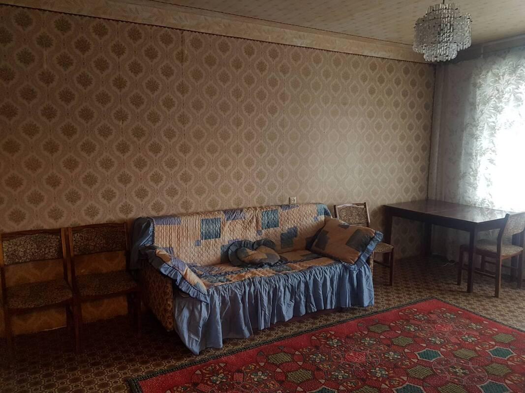 сдам 2-комнатную квартиру Днепр, ул.Донецкое шоссе, 104 - Фото 6