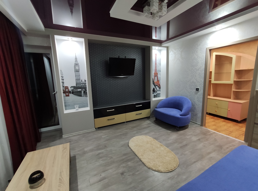 сдам 2-комнатную квартиру Днепр, ул.Усенко - Фото 2