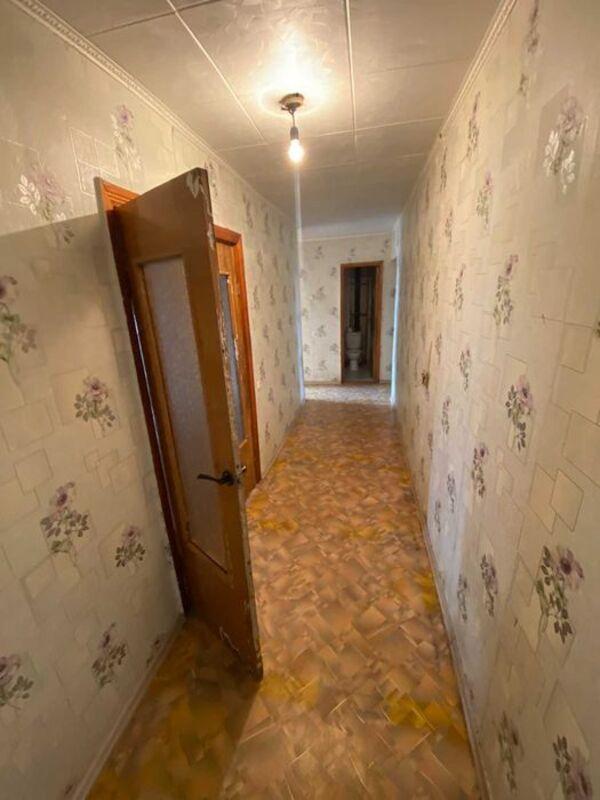 продам 3-комнатную квартиру Днепр, ул.Янтарная - Фото 4