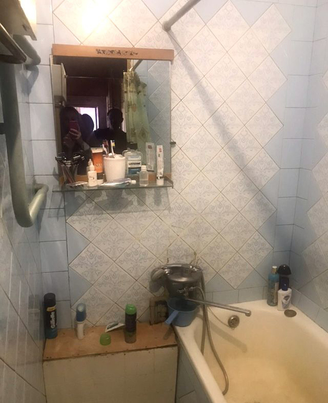 продам 3-комнатную квартиру Днепр, ул.Байкальская , 80 - Фото 6