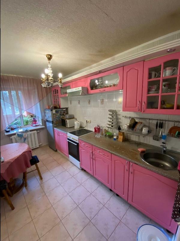 продам 3-комнатную квартиру Днепр, ул.Дарницкая - Фото 1