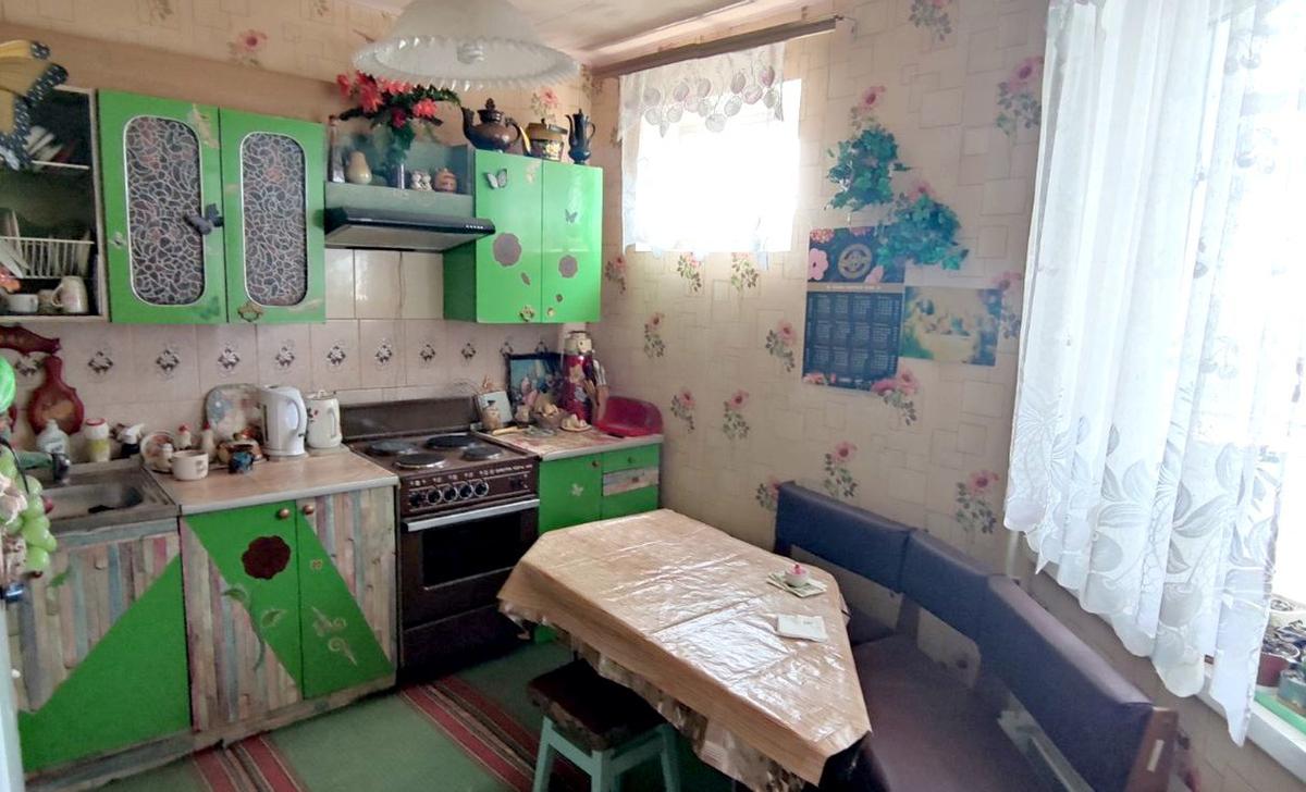 продам 3-комнатную квартиру Днепр, ул.Мира пр., 71 - Фото 6