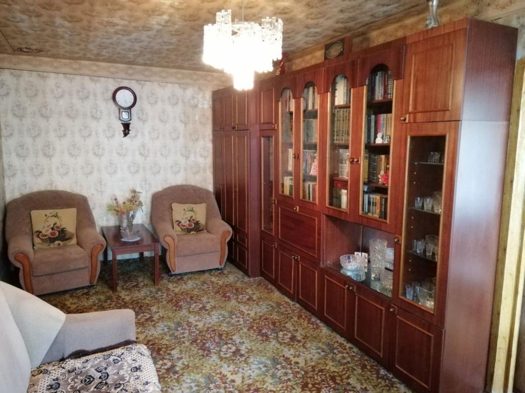 продам 3-комнатную квартиру Днепр, ул.Калиновая , 71 - Фото 3