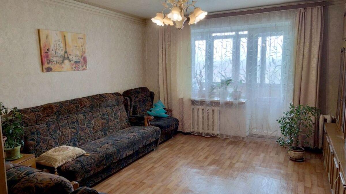 продам 3-комнатную квартиру Днепр, ул.Радистов , 2 - Фото 1