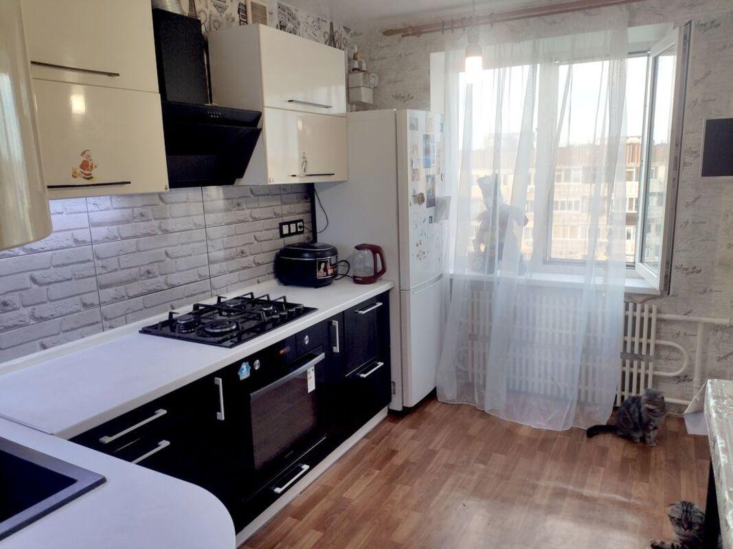 продам 3-комнатную квартиру Днепр, ул.Захарченко Генерала , 2 - Фото 1