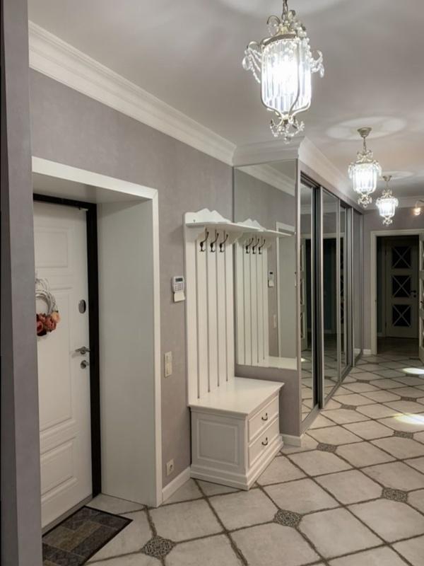 продам 3-комнатную квартиру Юбилейное, ул.владимирская - Фото 1