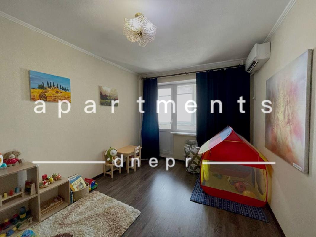 продам 3-комнатную квартиру Днепр, ул.Малиновского Маршала , 60 - Фото 4