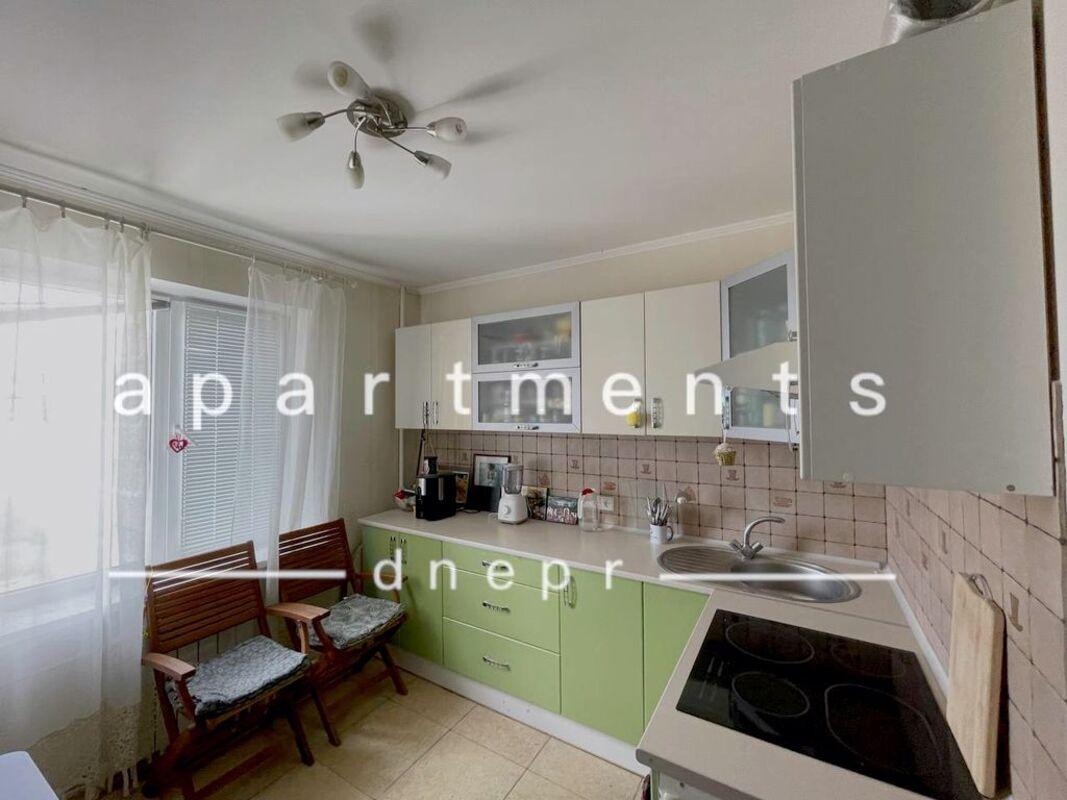 продам 3-комнатную квартиру Днепр, ул.Малиновского Маршала , 60 - Фото 2