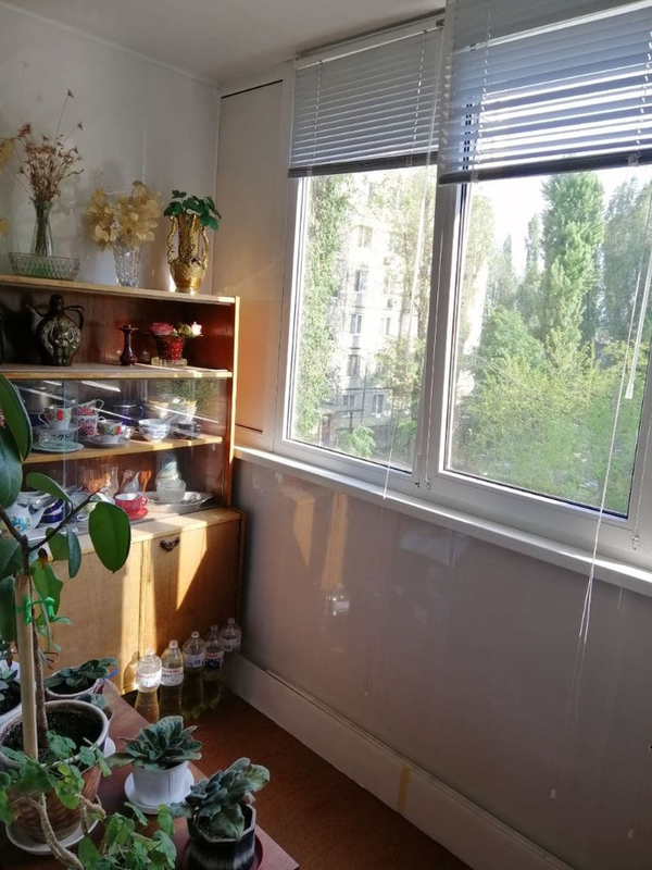продам 3-комнатную квартиру Днепр, ул.Калиновая , 71 - Фото 9