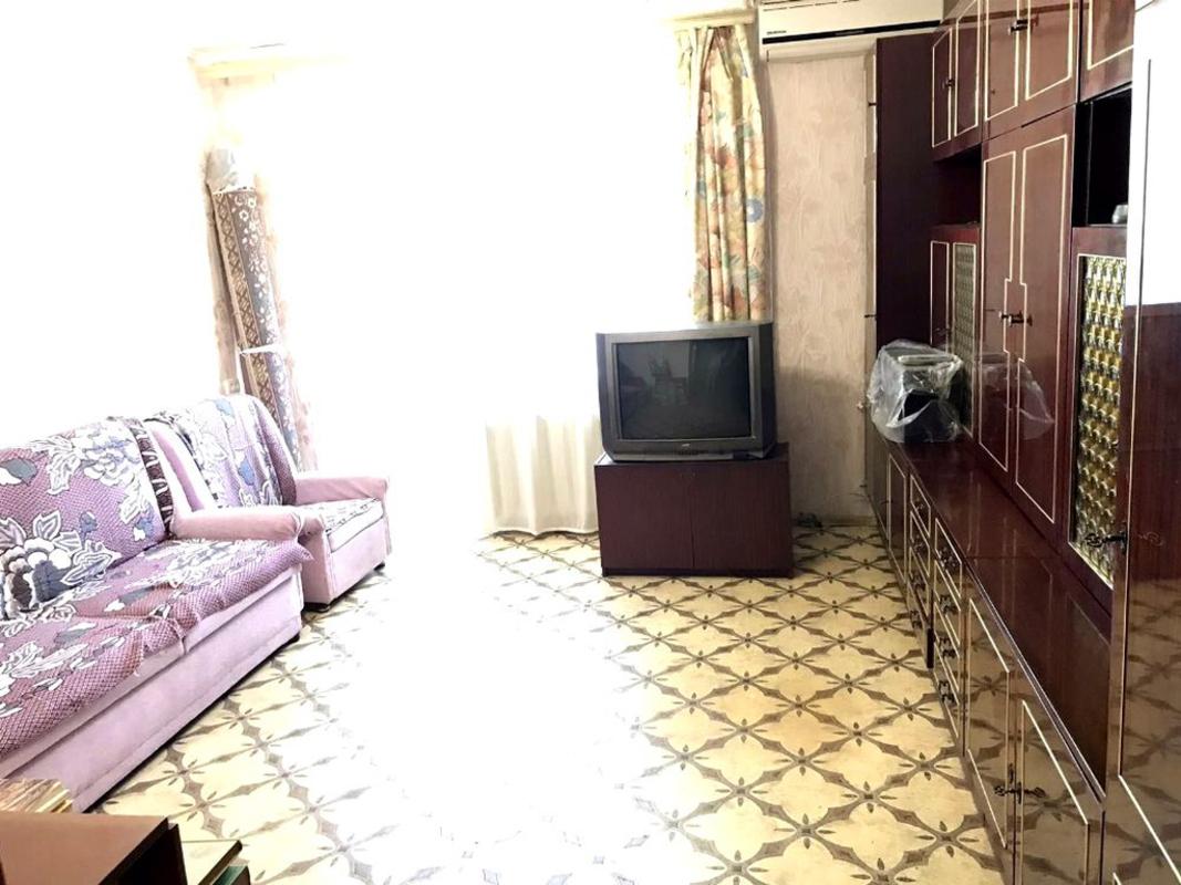 продам 3-комнатную квартиру Днепр, ул.Калиновая , 53 - Фото 1