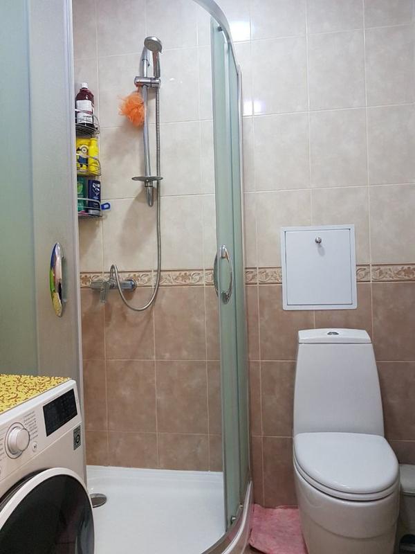 продам 2-комнатную квартиру Днепр, ул.Владимирская , 1 - Фото 10