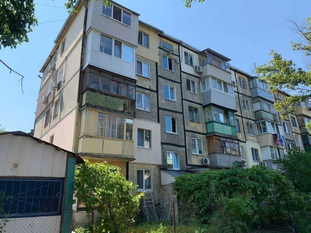продам 2-комнатную квартиру Днепр, ул.Батумская - Фото 10