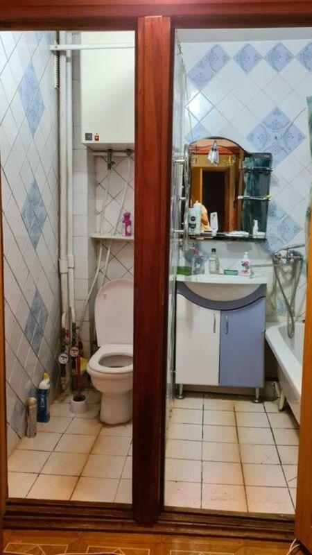 продам 2-комнатную квартиру Днепр, ул.Байкальская - Фото 9