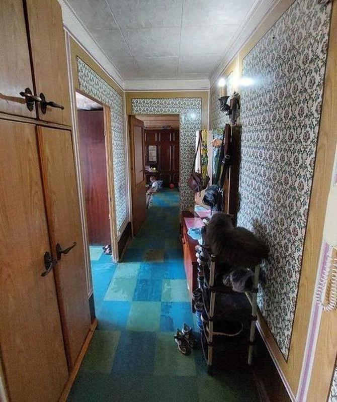 продам 3-комнатную квартиру Днепр, ул.Калиновая , 84 - Фото 9