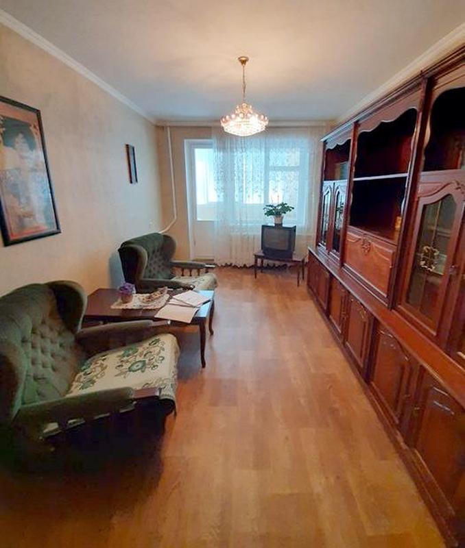 продам 2-комнатную квартиру Днепр, ул.Малиновского Маршала , 34 - Фото 4