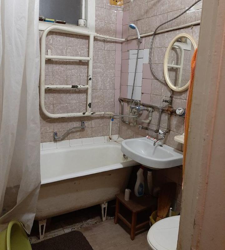 продам 2-комнатную квартиру Днепр, ул.Ковалевской С. , 11 - Фото 5