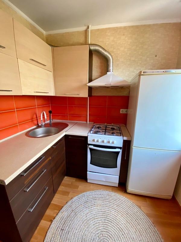 продам 1-комнатную квартиру Днепр, ул.Королевой Г. - Фото 1