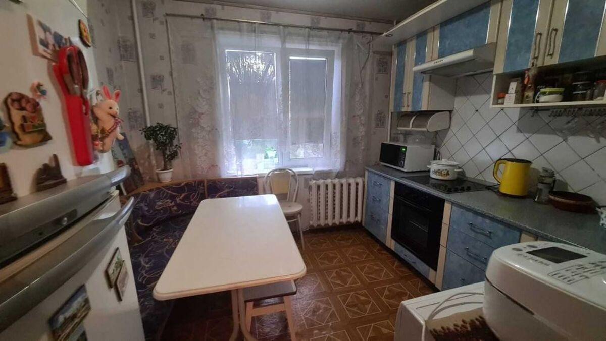 продам 2-комнатную квартиру Днепр, ул.Байкальская - Фото 12