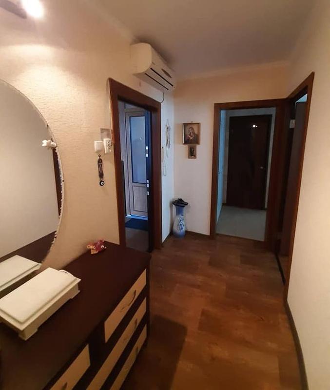 продам 2-комнатную квартиру Днепр, ул.Малиновского Маршала , 34 - Фото 8