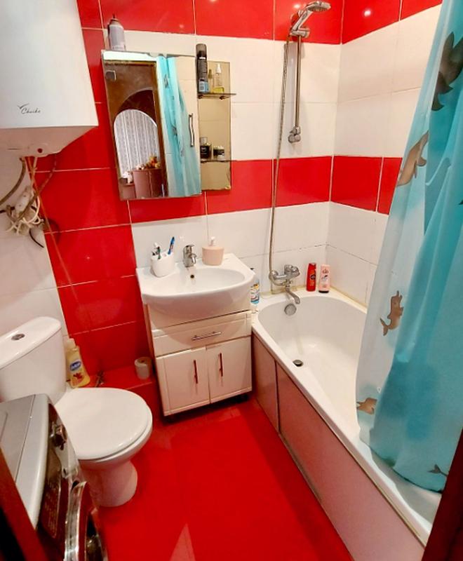 продам 2-комнатную квартиру Днепр, ул.Мира пр., 95 - Фото 7