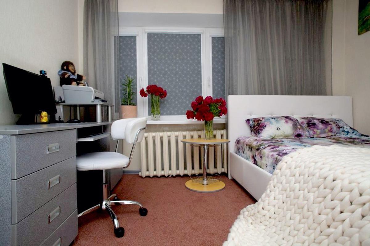 продам 1-комнатную квартиру Днепр, ул.Тверская , 5 - Фото 2