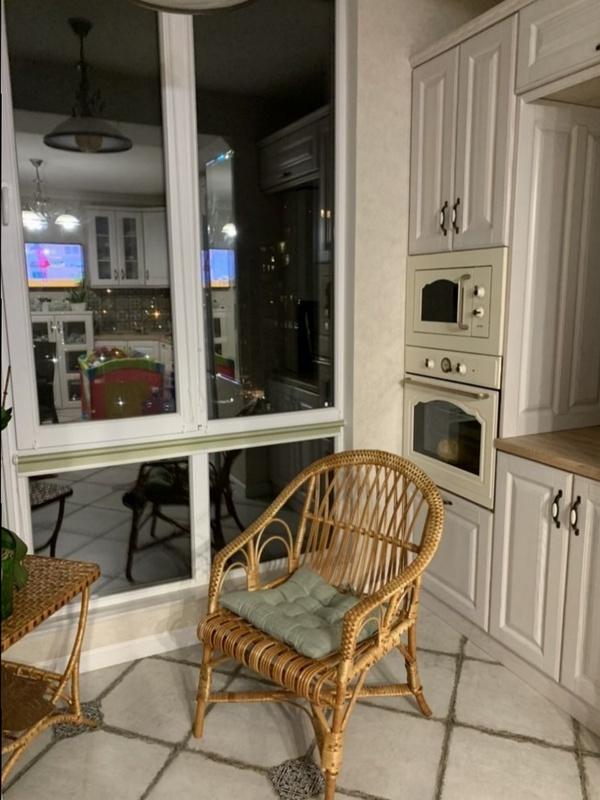 продам 3-комнатную квартиру Юбилейное, ул.владимирская - Фото 5