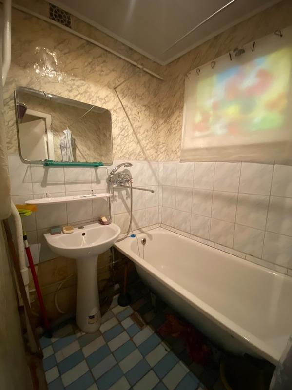 продам 2-комнатную квартиру Днепр, ул.Котляревского - Фото 6