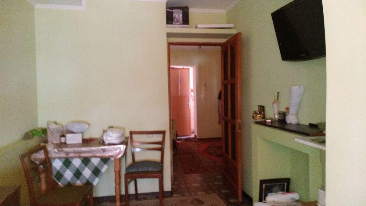 продам 1-комнатную квартиру Днепр, ул.пр .Слобожанский - Фото 4