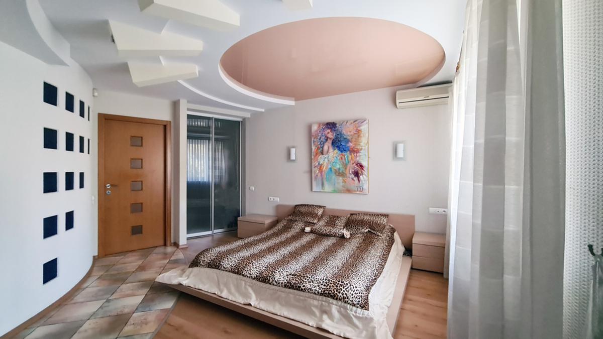 продам 5-комнатную квартиру Днепр, ул.Высоцкого , 2 - Фото 5