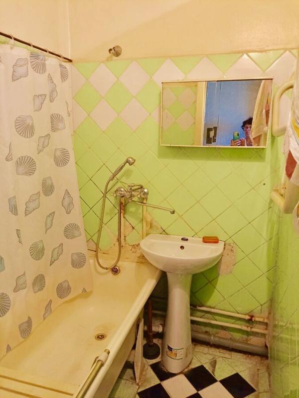 продам 3-комнатную квартиру Днепр, ул.Воронцова пр. - Фото 5