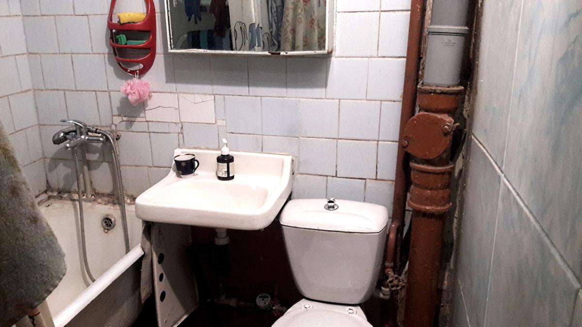 продам 2-комнатную квартиру Днепр, ул.Косиора - Фото 5