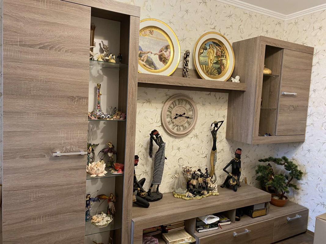 продам 2-комнатную квартиру Днепр, ул.Белостоцкого пер., 8 - Фото 3