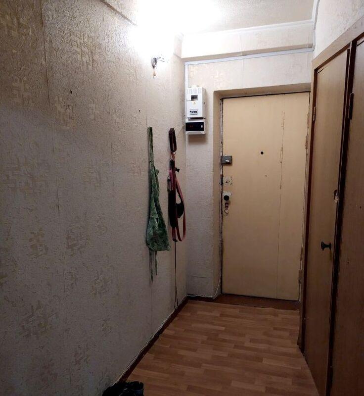 продам 2-комнатную квартиру Днепр, ул.Янтарная , 73а - Фото 5