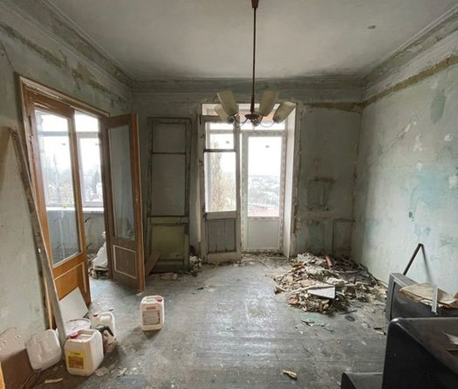 продам 3-комнатную квартиру Днепр, ул.Универсальная , 3 - Фото 3
