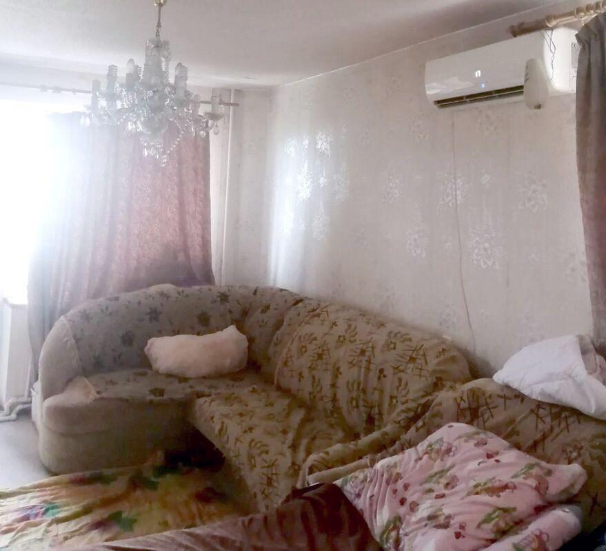 продам 3-комнатную квартиру Днепр, ул.Ковалевской С. , 77 - Фото 1