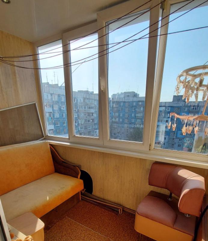 продам 2-комнатную квартиру Днепр, ул.Мира пр., 95 - Фото 6
