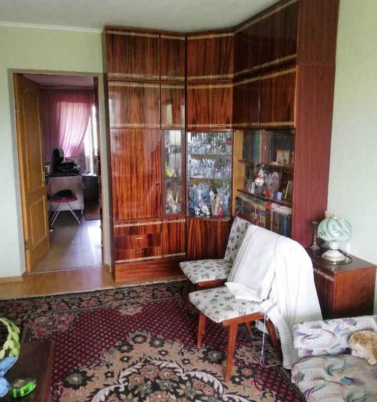 продам 3-комнатную квартиру Днепр, ул.Ковалевской С. - Фото 4