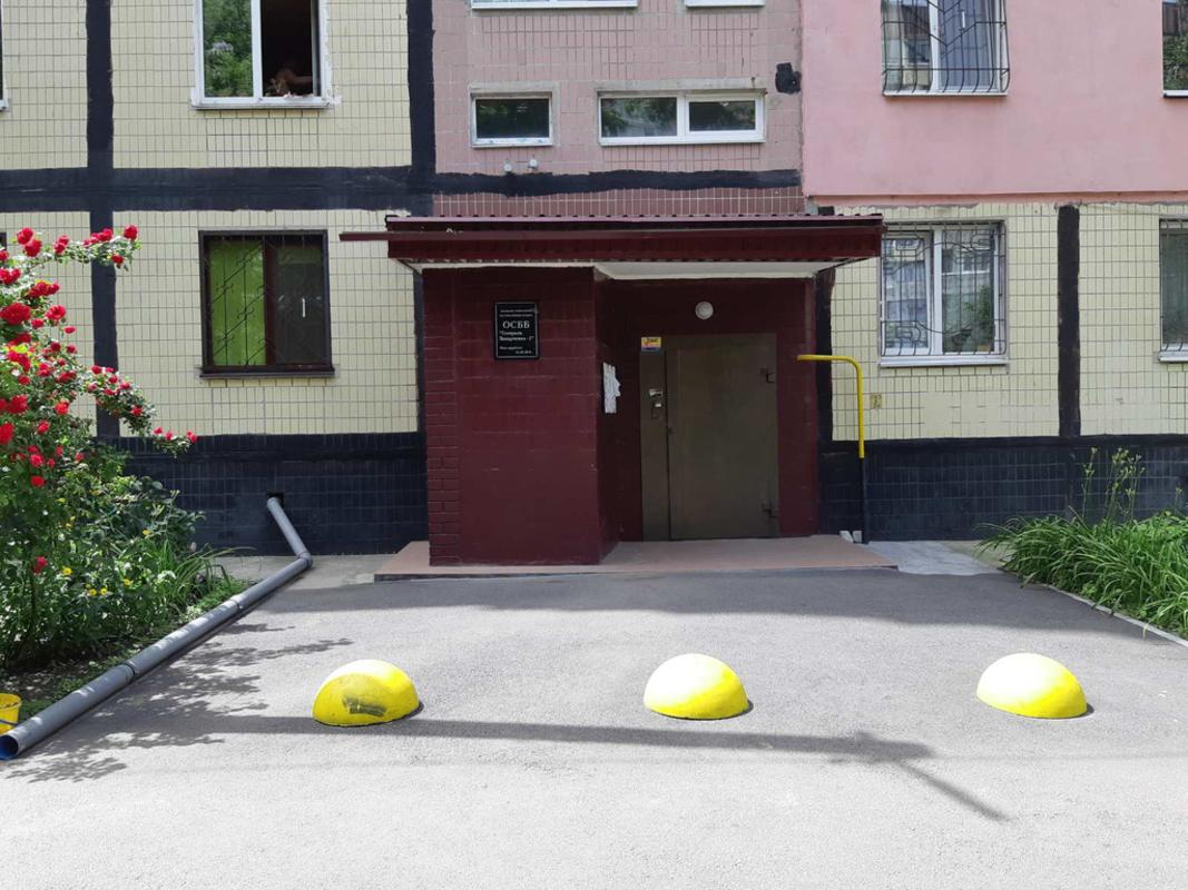 продам 2-комнатную квартиру Днепр, ул.Захарченко Генерала , 2 - Фото 7