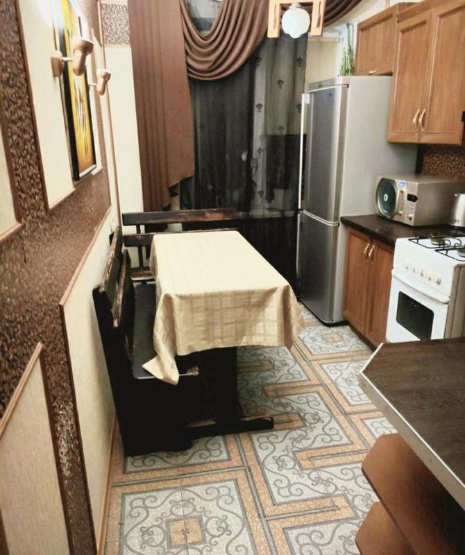 продам 2-комнатную квартиру Днепр, ул.Калиновая - Фото 7