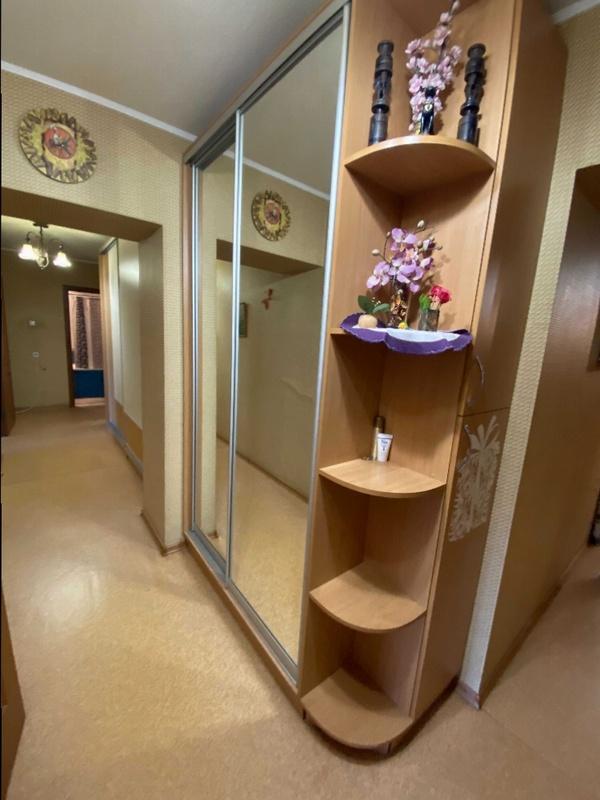 продам 3-комнатную квартиру Днепр, ул.Дарницкая - Фото 9