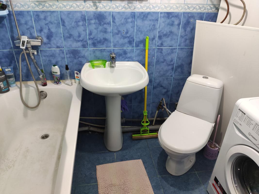 продам 3-комнатную квартиру Днепр, ул.Захарченко Генерала , 2 - Фото 8
