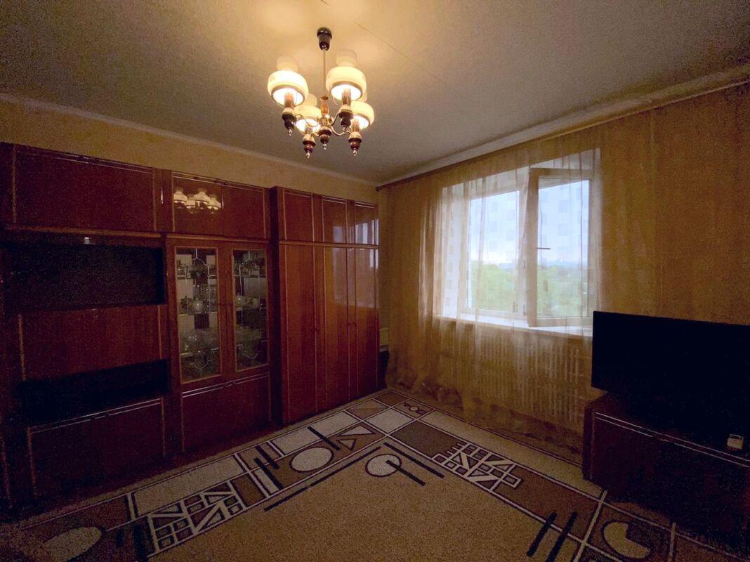 продам 3-комнатную квартиру Днепр, ул.Юридическая , 3 - Фото 2