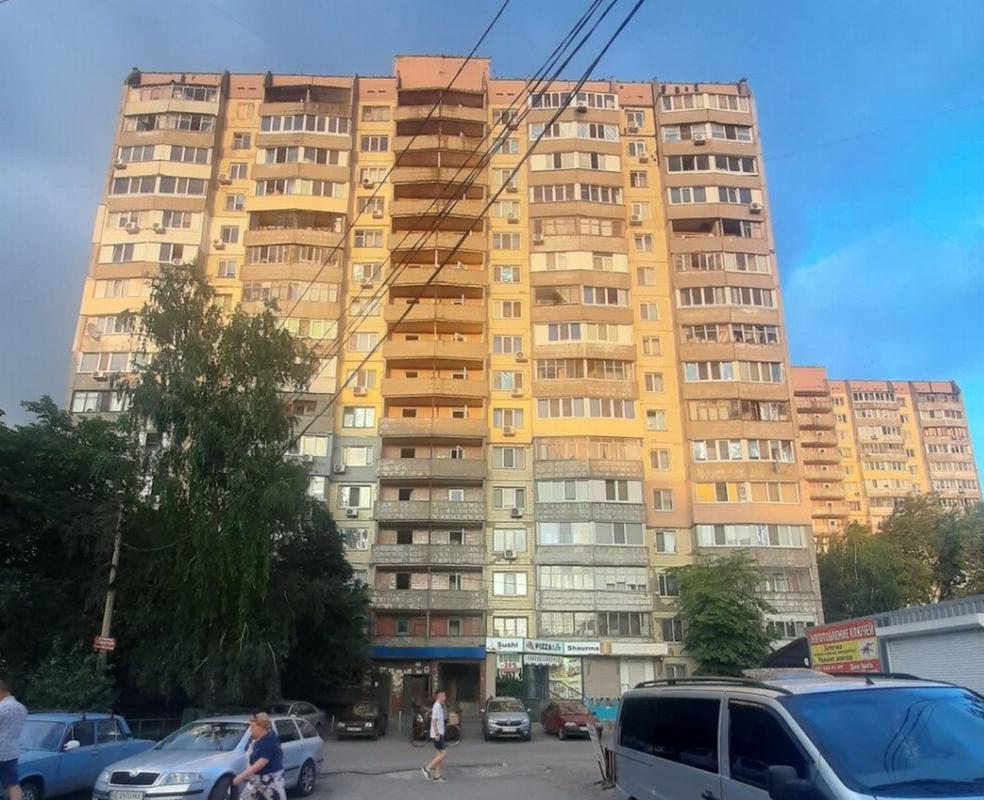 продам 2-комнатную квартиру Днепр, ул.Байкальская , 80 - Фото 8