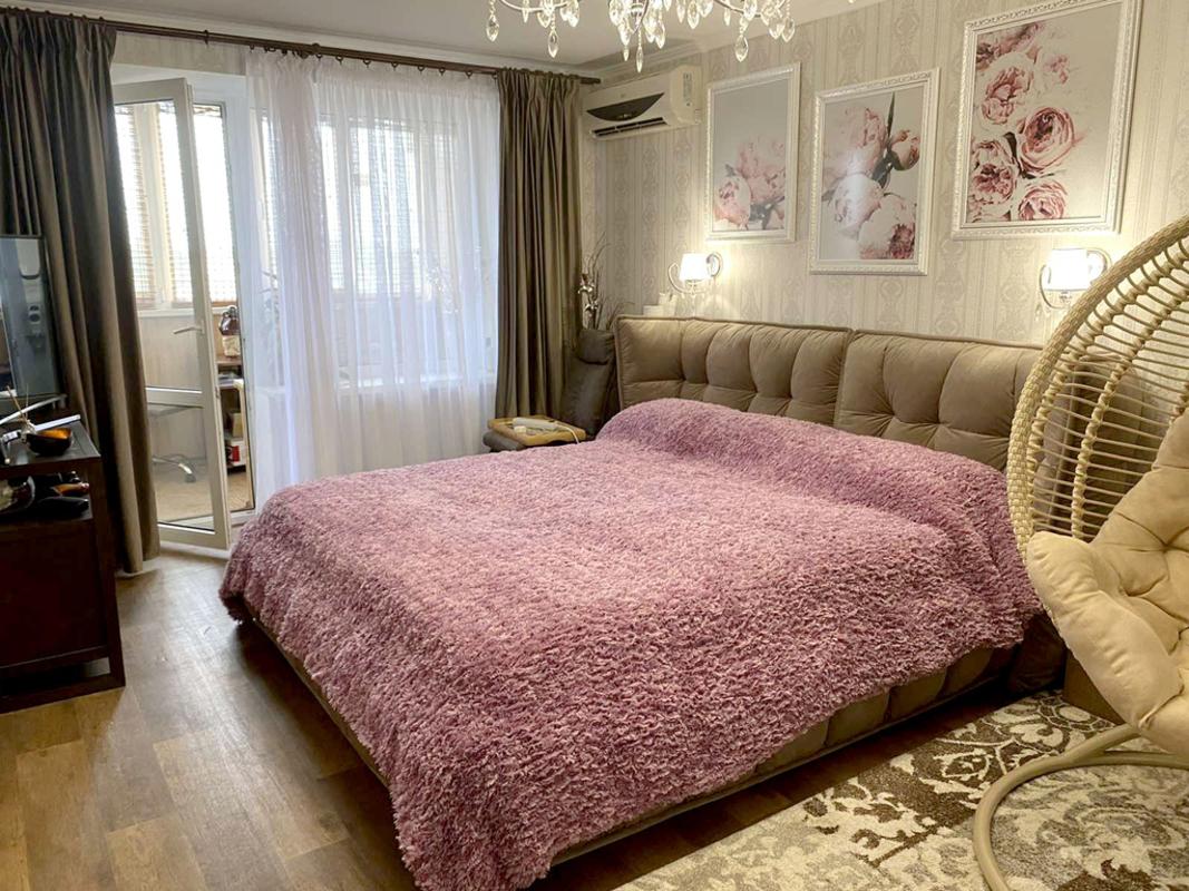 продам 2-комнатную квартиру Днепр, ул.пер.Любарского - Фото 1