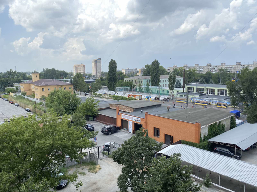продам 2-комнатную квартиру Днепр, ул.Белостоцкого пер., 8 - Фото 10