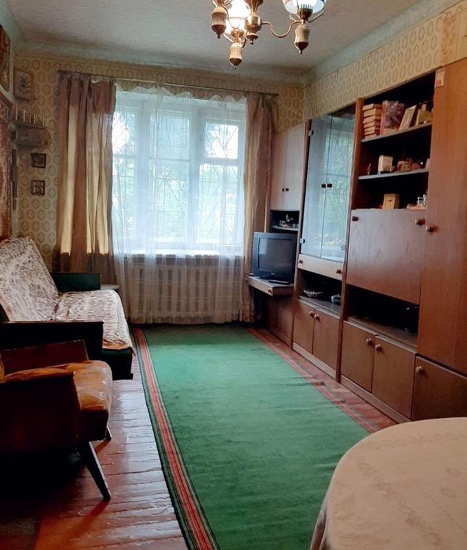 продам 2-комнатную квартиру Днепр, ул.Ковалевской С. , 11 - Фото 1