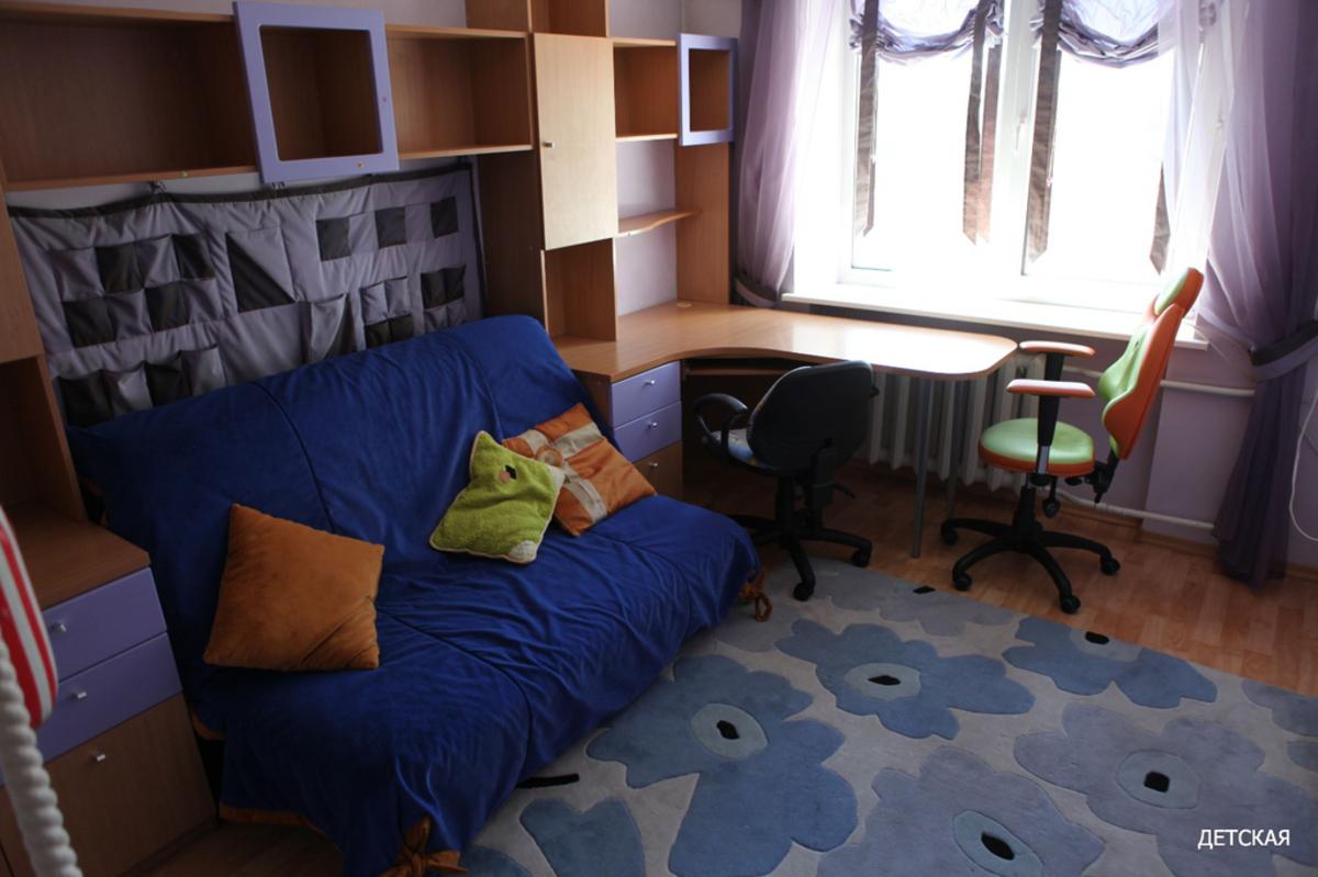 продам 3-комнатную квартиру Днепр, ул.Новоселовская - Фото 4