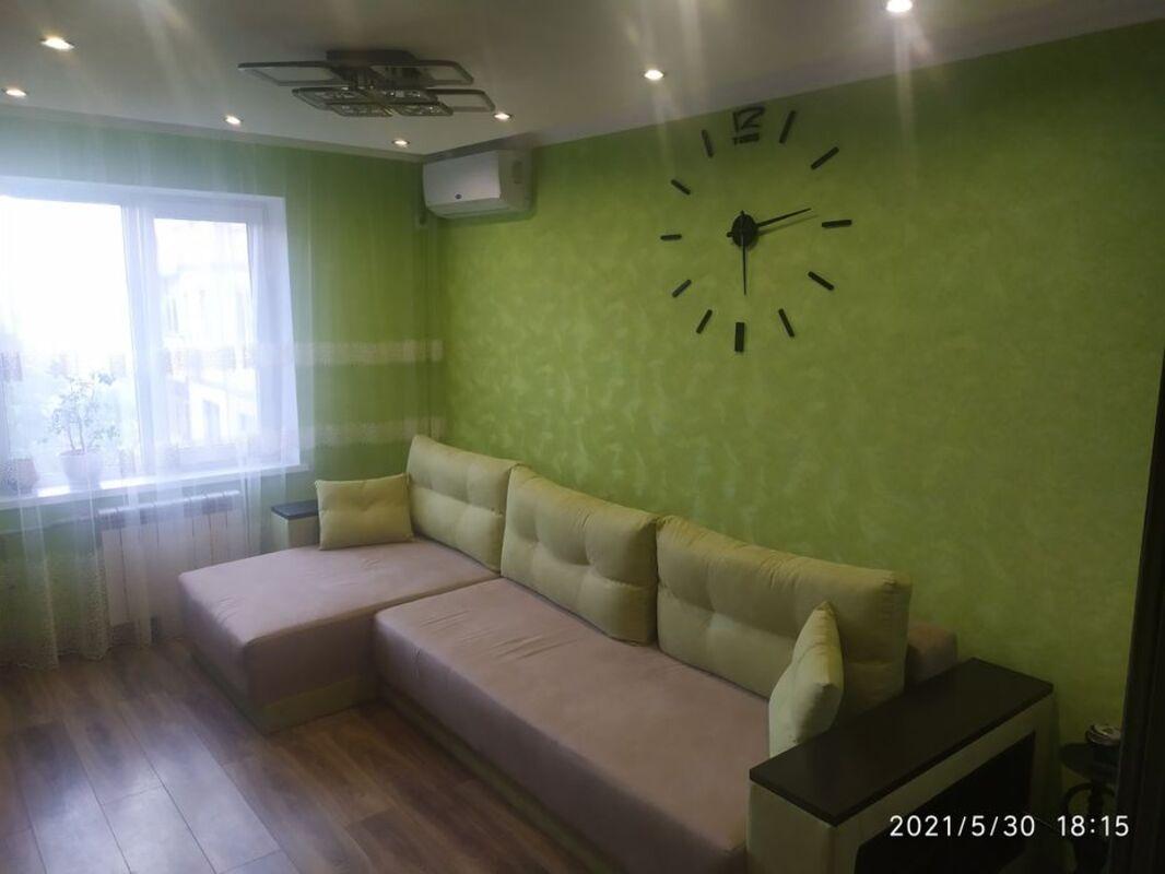 продам 3-комнатную квартиру Днепр, ул.Терещенковская - Фото 1