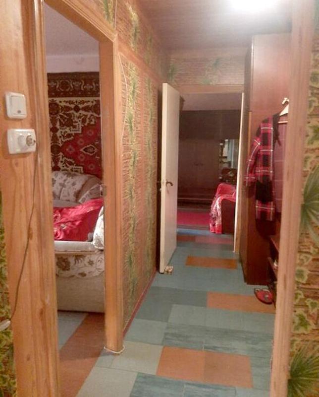 продам 2-комнатную квартиру Днепр, ул.Байкальская , 80 - Фото 6