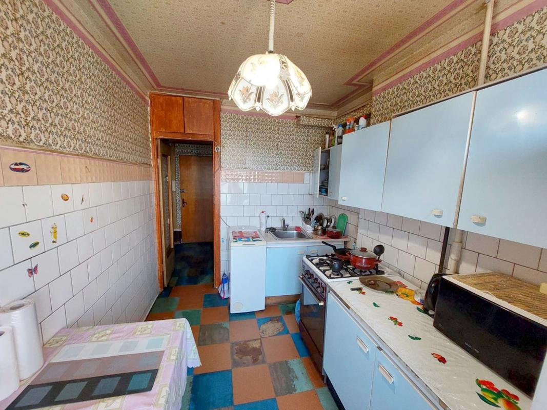 продам 3-комнатную квартиру Днепр, ул.Калиновая , 84 - Фото 6